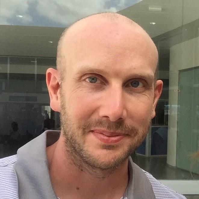 Over mij - Mark van Barneveld - MvB Solutions - Autodesk Inventor - Advies Training App ontwikkeling pasfoto